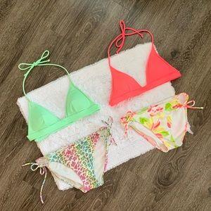 Victoria's Secret Swim - Bikini Bunch (4 items)